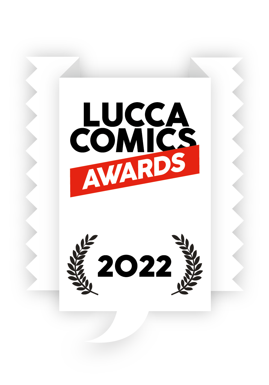 Lucca Comics Awards